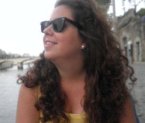 Foto de perfil de Twitter de Teresa Alonso.