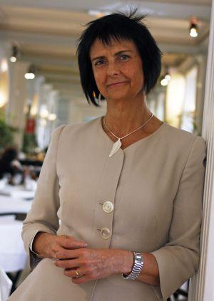 Montserrat Comas, en una foto de archivo.