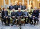 El primer Ejecutivo del PSOE, 30 años después