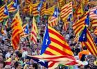 Empate técnico ante la independencia de Cataluña