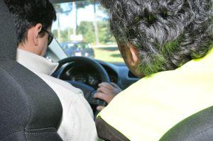 Clase de conducción eficiente.