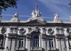 Jueces del Supremo denuncian que el Gobierno degrada al alto tribunal