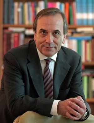 El político socialista José Antonio Alonso.