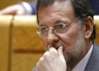 Rajoy se debate entre el optimismo y la realidad del paro