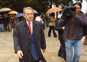 Xosé Cuiña.