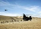 100 muertos y 3.500 millones, precio de la guerra de Afganistán