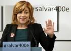 """El PSOE insta al PP a """"buscar alianzas"""" y no """"perseguir culpas"""""""
