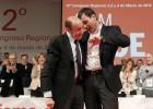 Rubalcaba congelará año y medio la batalla por el liderazgo del PSOE