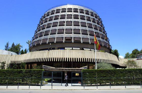 Tribunal Consitucional
