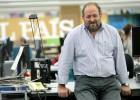 José Yoldi, periodista del año por el 'caso Dívar'