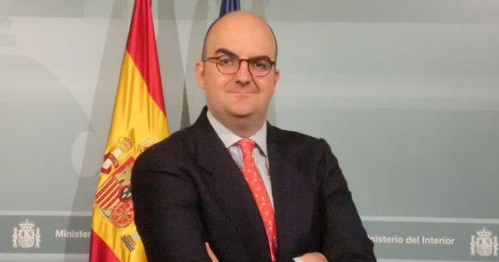 Javier conde nuevo director del gabinete del ministro del for Gabinete del ministro del interior