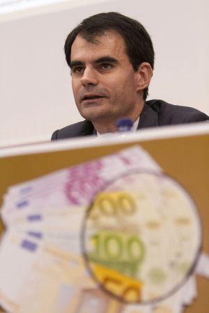 El juez Pablo Ruz, el pasado viernes en Las Palmas.