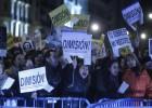 Protestas callejeras por el 'caso Bárcenas'