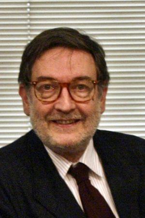 Eugenio Nasarre.