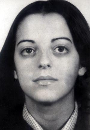 Yolanda González Martín.