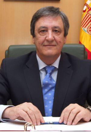 Pío Aguirre, vocal del CGPJ.