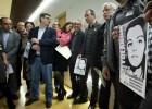 La oposición pide que el Gobierno investigue al 'ultra' Hellín