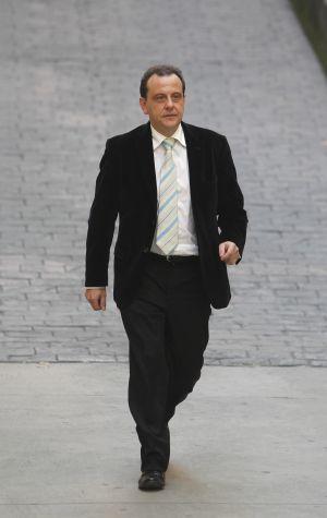 El fiscal anticorrupción Pedro Horrach.