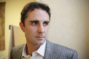 Hervé Falciani, en 2009.