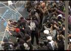 El asedio al Congreso concluye con 15 detenidos y 29 heridos