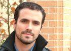 Eduardo Madina es la promesa con mejor aceptación ciudadana