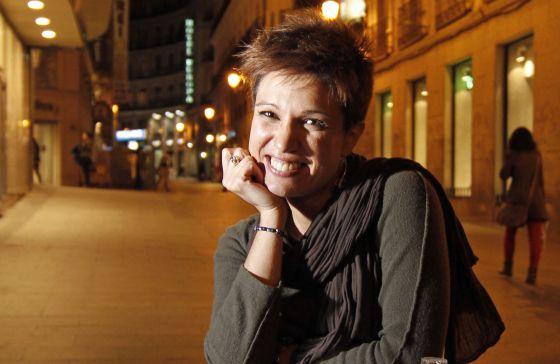 """Beatriz Talegón plantea que """"detrás del 15-M puede estar la derecha"""""""