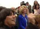 "Aguirre a 'procastristas': ""¡Viva Cuba libre!"""