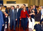 Correa montó gratis actos de Aznar e infló precios en contratos públicos