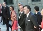 Aznar se defiende del 'caso Gürtel' con un ataque a PRISA