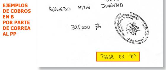 La red Gürtel pactó con el PP pagos en b y otras tretas en tres autonomías