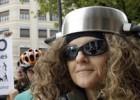 Tráfico apuesta por imponer el uso del casco ciclista