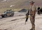 España refuerza con 100 soldados la protección de la base de Herat