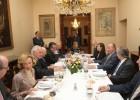El Rey consulta las reformas con el Consejo de Estado