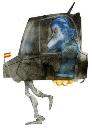 El extesorero trata de introducir un delito electoral para implicar a Rajoy