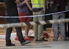 Asesinado de seis disparos un capo de la droga en Ceuta