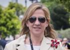 La Infanta se muda a Suiza, pero Urdangarin se queda en Barcelona