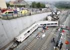 Los trenes tendrán freno automático en las zonas de riesgo