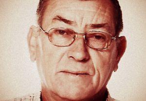 Antonio García Vidriel, de 58 años.