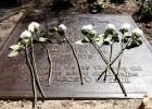 Homenaje a los heridos y fallecidos