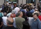 Un centenar de personas repudia en Madrid el asalto