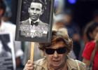Víctimas de la dictadura piden a la ONU que indague los crímenes