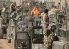 Defensa sopesa tomar el mando de la misión de la UE en Somalia