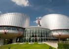 Estrasburgo condena a España por no dar un juicio justo a un hombre
