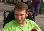 Un discapacitado logra la dación en pago de un piso