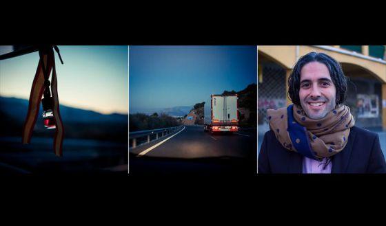 Vuelta a España en coche ajeno