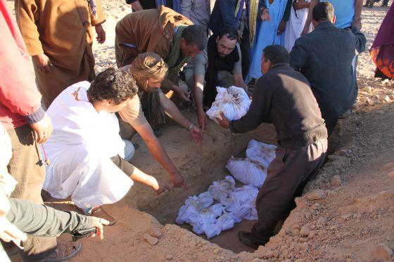 Sáhara Occidental: Represión de Marruecos contra la población. - Página 2 1386368727_742874_1386369038_noticia_normal