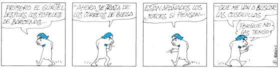 Caja Madrid, la sucursal del PP