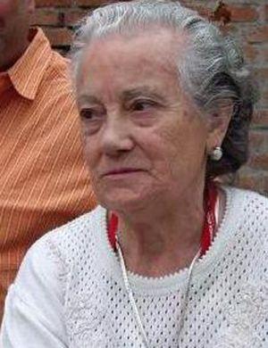 Nieves Torres, condenada a muerte a los 20 años