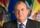 El presidente extremeño plantea que se actúe contra Mas con la ley
