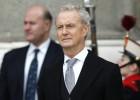 Don Juan Carlos protagoniza la Pascua Militar más austera
